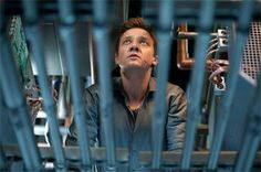 Jeremy Renner Mission Impossible Ghost Protocol Interview