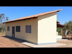 24 Modelo de Casa Pequena para quem tem um terreno pequeno e quer construir mas ganha pouco nos preparamos este vido de fachadas de casas simples que vc pode...