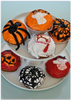.. #halloween #food