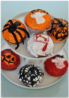 .. #halloween #food