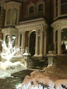 Mansion on Delaware - Buffalo, NY