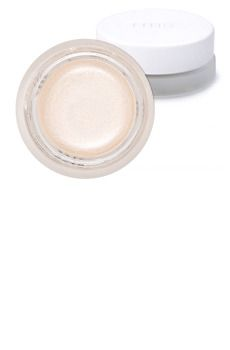 rms beauty Living Luminizer | $38 shop it  This miracle product is a must-have for every makeup bag, Living Luminizer helps give a well-rested appearance in any situation. Swipe a little in the center of the lid or along the brow bone to make eyes look wide awake. Blend over the cheekbones or down the bridge of the nose for a natural-looking glow. Add a dab to the center of the lip for a plumping effect, even when you're hungover and thin-lipped.