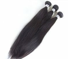 100% Brazilian Remy Virgin (Straight) Human Hair - 1x26 1x28 1x30 300g by Human Hair Wefts. $270.00. 3 bundles of 100g totalling 300g (10.5oz). No synthetic fibers or animal hair mix. Tangle free and no matting; very minimal shedding if any. No chemical processing or dyes. 100% Brazilian Remy Virgin (Straight) Human Hair - 1x26 1x28 1x30 300g. Very Premium Quality Hair Extensions that lasts for long periods well over a year when well cared for, Soft texture, Hair can be dyed, c...