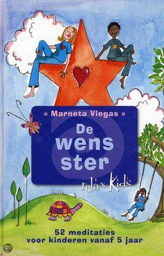 Relax Kids - De wens-ster