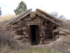 the old root cellar - Google Search