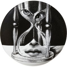 stereo fields forever: oh my love (is fornasetti)