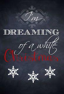 Free Christmas Chalkboard Printables { Glamorous,Affordable Life }