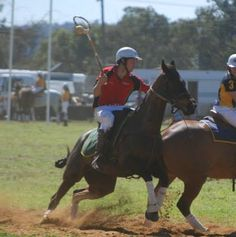 american polocrosse nationals