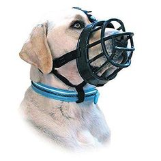 Muzzles 66784: Baskerville 7-1/2Inch Rubber Ultra Muzzle Size-4 Black Soft Basket Free Shipping BUY IT NOW ONLY: $41.58