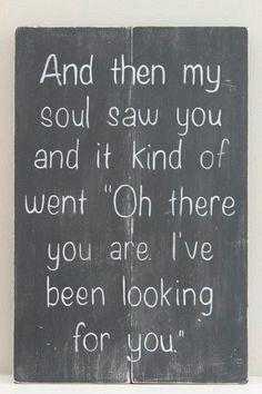 Soul truths