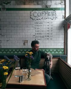 Lunch time with my boys... #WeeklyFluff Benjamin Clementine // Cornerstone