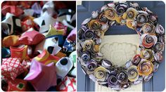 Don't Throw it Out! Crafty Ways to Reuse Wrapping Paper