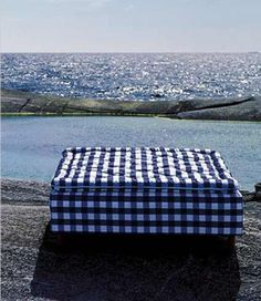 """The Vividus—made by Hastens—is the most expensive bed in the world. Its name is Latin for """"Full of Life."""" Sleeping on the Swedish designed Vividus bed has been described as """"sleeping on a cloud."""" All that sounds pretty appealing until you see the price tag of $59,750."""