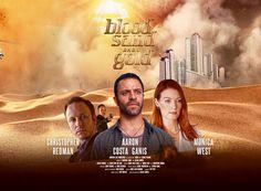 Acción | Aventuras - HD Rip Cuando un arqueólogo descubra el tesoro perdido de Sir Francis Drake en el desierto del Sahara, no tardará en ser robado, iniciándose una búsqueda global para recuperarlo.