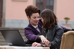 Powers of persuasion: Missy's intentions towards Clara Oswald were never on the level