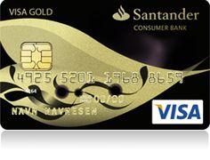 Santander Visa