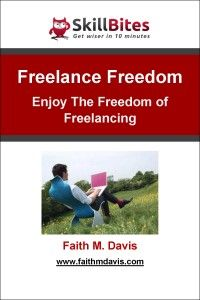 Great book on how to get started with freelancing.