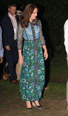 Modest Kate Middleton Style