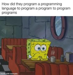 Funny Spongebob Memes, Very Funny Memes, Funny Disney Memes, Stupid Funny Memes, Funny Relatable Memes, Funniest Memes, Hilarious Jokes, Work Memes, Work Humor