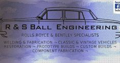 Head over to Facebook and view our albums to see a small selection of our builds. Lots of images videos and we post as regularly as we can -------------- #rsballengineering #rollsroycespecialist #bentleyspecialists #rollsroyce #bentley #vintagerollsroyce #classicrollsroyce #classicbentley #vintagebentley #restorations #fabrication #welding #projectcars #instacar #carsofinstagram #carsofbristol #specialistvehicles #prototype #engineering #vehiclerestoration #vehiclefabrication #classiccars…