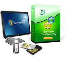 Tenorshare Data Recovery...