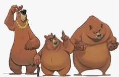 TheBears.jpg (1600×1035) ★ Find more at http://www.pinterest.com/competing/