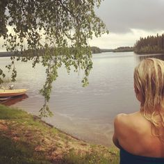 "Gefällt 11.6 Tsd. Mal, 27 Kommentare - Kaisa Mäkäräinen (@kaisamakarainen) auf Instagram: ""There is no summer without my childhood sauna 🔥Body&soul ready for next week's A-team camp ✅ #sauna…"""
