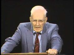 Lecture 21 - Book of Mormon - 2 Nephi 25-28 Nephi's Prophecy of our Times - Hugh Nibley - Mormon - YouTube