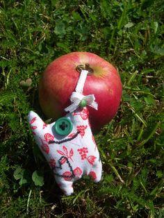 Mini-Monsta Apple