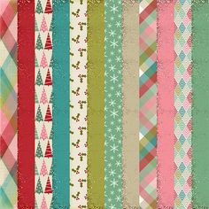 Happy Holly-Days by HarperFinchDesigns on Etsy