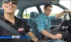 """What can you do to make sure your teen stays safe behind the wheel this summer? Drive Pro driving instructor Todd Harris said it comes down to how much time you spend with your kid.  """"The most important thing is not just the effort put into the vehicle, it's the effort put into the driver,"""" Harris said. ~KATU Portland, OR"""