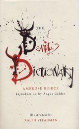 The Devil's Dictionary av Ambrose Bierce