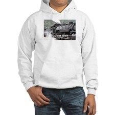 Just loco: Colorado steam train, USA, 3 Jumper Hoodie
