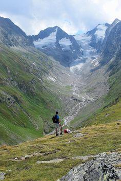 bakancslista   Hochgurgl - Hohe Mut - A világ legszebb helye (eddig:) Germany, Mountains, Landscape, Architecture, City, Nature, Photos, Travel, Mountain Range