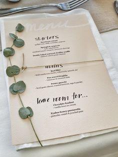 Delicious menu Conservatory Restaurant in Swellendam. Wedding Blog, Wedding Events, Wedding Ideas, Beef Fillet, South African Weddings, Vanilla Bean Ice Cream, Chocolate Fondant, Conservatory