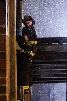 #ChicagoFire / NBC / Taylor Kinney