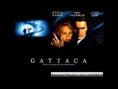 [HQ] Gattaca Soundtrack - OST - Michael Nyman (complete)