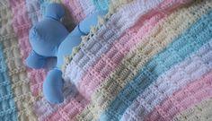 plaid blanket pattern