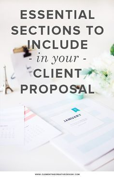 Want to know how to create an effective proposal that will help you land more clients? Read about what I include in my proposals here. Business Proposal, Business Advice, Business Planning, Online Business, Marketing Proposal, Business Baby, Business Coaching, Life Coaching, Career Advice