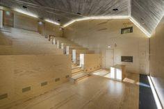 Gallery of KCEV / Petr Hajek Architekti - 15