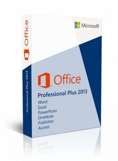 Office Professional Plus 2013 Full Retail Pack http://www.windows7retailbox.com/office-professional-plus-2013-full-retail-pack-p-3600.html