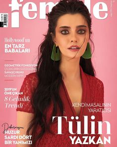 Tulin Yazkan was born 28 February 1991 in Istanbul. After graduating from Beykent University, she made her debut in turkish series Revenge of Snakes Series Movies, Tv Series, Green Hair Colors, Movies 2014, Talent Agency, Very Well, Eye Color, Revenge, Biography