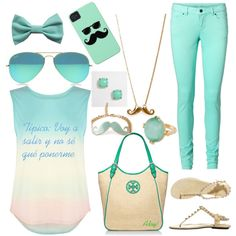 Confortable by adry-zelaya on Polyvore
