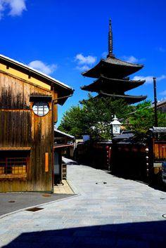 gion higashiyama, kyoto japan - japan impressions photos
