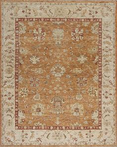 Essence - Marigold - Samad - Hand Made Carpets Orange Rugs, Marigold, Carpet, Handmade, Hand Made, Rug, Arm Work