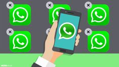 Your WhatsApp chats could still be snooped on - here's why