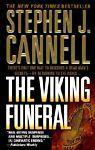 The Viking Funeral by Stephen J. Cannell (2002, Paperback)
