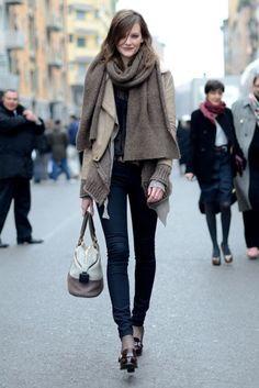 Fashionable by georgina