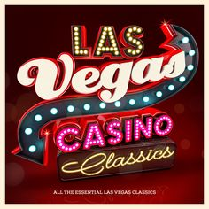 Las Vegas Casino Classics on Behance