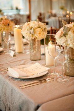 49 The Prettiest Wedding Flower Ideas - MODwedding